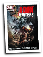 Hoax Hunters 2015 # 2 (Heavy Metal 2015)
