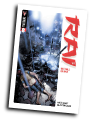 Rai #  8 (Valiant Comics 2015)