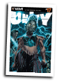 Unity # 17 (Valiant Comics 2015)