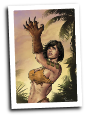 Jungle Book: Fall of the Wild # 5 (Zenescope Comics 2015)