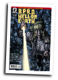 BPRD Hell on Earth # 142 (Dark Horse Comics 2016)
