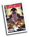 Deathstroke volume 2 # 17  (DC Comics 2016)