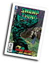 Swamp Thing #  4 of 6 (DC Comics 2016)