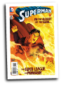 Superman N52 # 51 (DC Comics 2016)