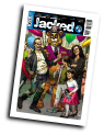 Jacked #  6 (Vertigo Comics 2015)