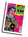 Last Gang in Town # 5 (Vertigo Comics 2016)
