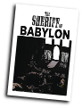 Sheriff of Babylon #  5 (Vertigo Comics 2016)