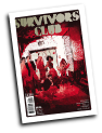 Survivor's Club # 7 (Vertigo Comics 2015)