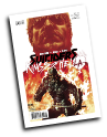 Suiciders: Kings of HelL.A. # 2 (Vertigo Comics 2016)