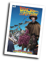 Back to the Future Cover Gallery (IDW Comics 2016)