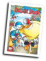 Donald Duck # 12 (IDW Comics 2016)