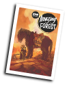Amazing Forest #  4 (IDW Publishing 2016)