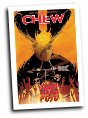 Chew: Demon Chicken Poyo (Image Comics 2016)