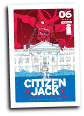 Citizen Jack # 6 (Image Comics 2016)
