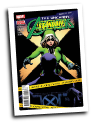 Uncanny Avengers, volume 3  #  8 (Marvel Comics 2016)