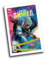 Agents of S.H.I.E.L.D. #  4 (Marvel Comics 2016)