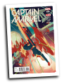 Captain Marvel volume 8 #  4 (Marvel Comics 2016)