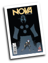 Nova volume 6 #  6 (Marvel Comics 2016)