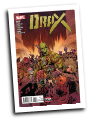 Drax #  6 (Marvel Comics 2016)