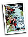 Silver Surfer, volume 7 #  4 (Marvel Comics 2015)