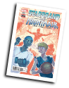 Starbrand and Nightmask # 5 (Marvel Comics 2016)
