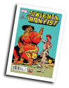 Power Man and Iron Fist # 3 (Marvel Comics 2016)