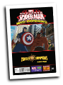 Ultimate Spider-Man: Contest of Champions #  2 (Marvel Comics 2016)