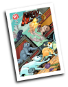 Hero Cats # 10 (Action Lab Comics 2015)