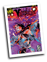 Vampblade #  4 (Action Labs Comics 2016)