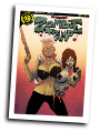 Zombie Tramp # 22 (Action Lab Comics 2016)