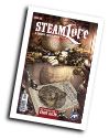 Steam Lore A Curious Publication (Antarctic Press Comics 2016)