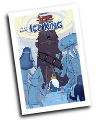 Adventure Time: Ice King # 4 (Kaboom Comics 2016)