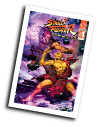 Street Fighter Unlimted # 5 (Udon Comics 2016)