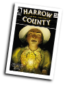 Harrow County # 22 (Dark Horse Comics 2017)