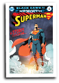 Superman #  20 (DC Comics 2016)