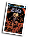Batgirl and The Birds of Prey #  9 (DC Comics 2016)
