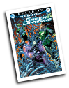 Green Lanterns # 20 (DC Comics 2017)