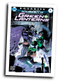 Green Lanterns # 21 (DC Comics 2017)