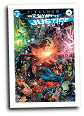 Justice League # 18 (DC Comics 2017)