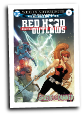 Red Hood and The Outlaws volume 2 #  9 (DC Comics 2017)