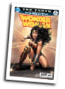 Wonder Woman # 21 (DC Comics 2017)