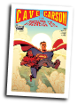 Cave Carson has a Cybernetic Eye #  7 (DC Comics 2017)