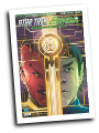 Star Trek/Green Lantern vol. 2 # 5 (IDW Comics 2017)