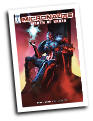 Micronauts Wrath of Karza # 1 of 5 (IDW Comics 2016)