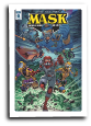 Mask, Mobile Armored Strike Kommand #  6 (IDW Comics 2017)