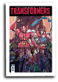 Transformers Till All Are One #  9 (IDW Comics 2017)