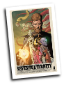 Seven To Eternity #  5 (Image Comics 2017)