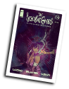Loose Ends #  4 of 4 (Image Comics 2017)