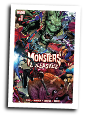 Monsters Unleashed #  1 (Marvel Comics 2017)