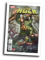 Totally Awesome Hulk # 18  (Marvel Comics 2017)